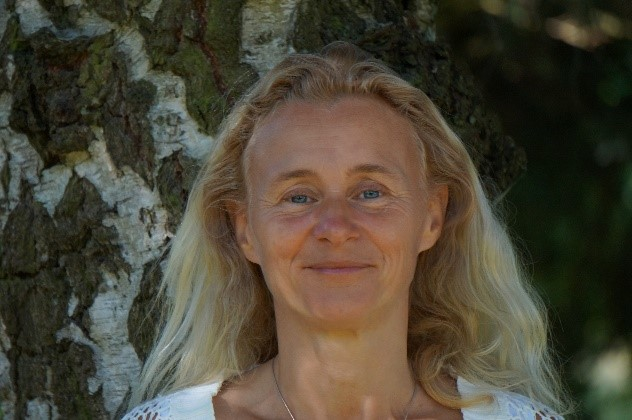Annemieke Rodenburg